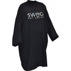 Peignoir de coiffure Sweo Tec