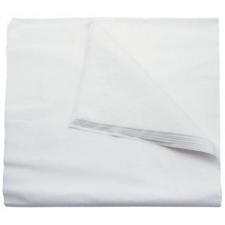 Serviettes jetables en papier