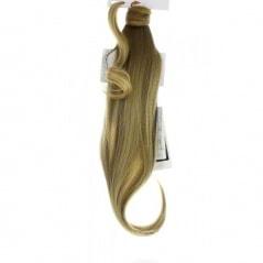 Queue de cheval Catwalk Ponytail Nuances naturelles 55cm Memory Hair